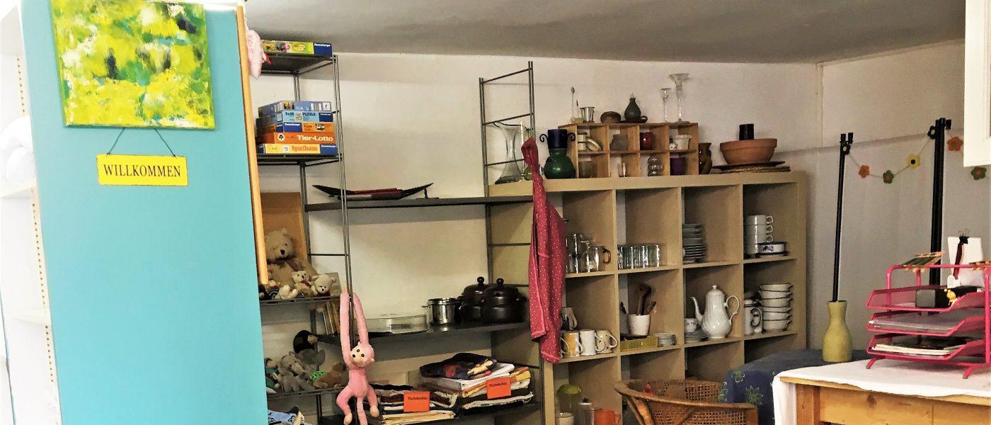 Bild Caro-Kleiderkammer- Odenthal Kinder-und Haushaltssachen